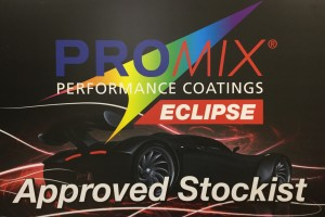 Pro Mix Eclipse Approved Stockist
