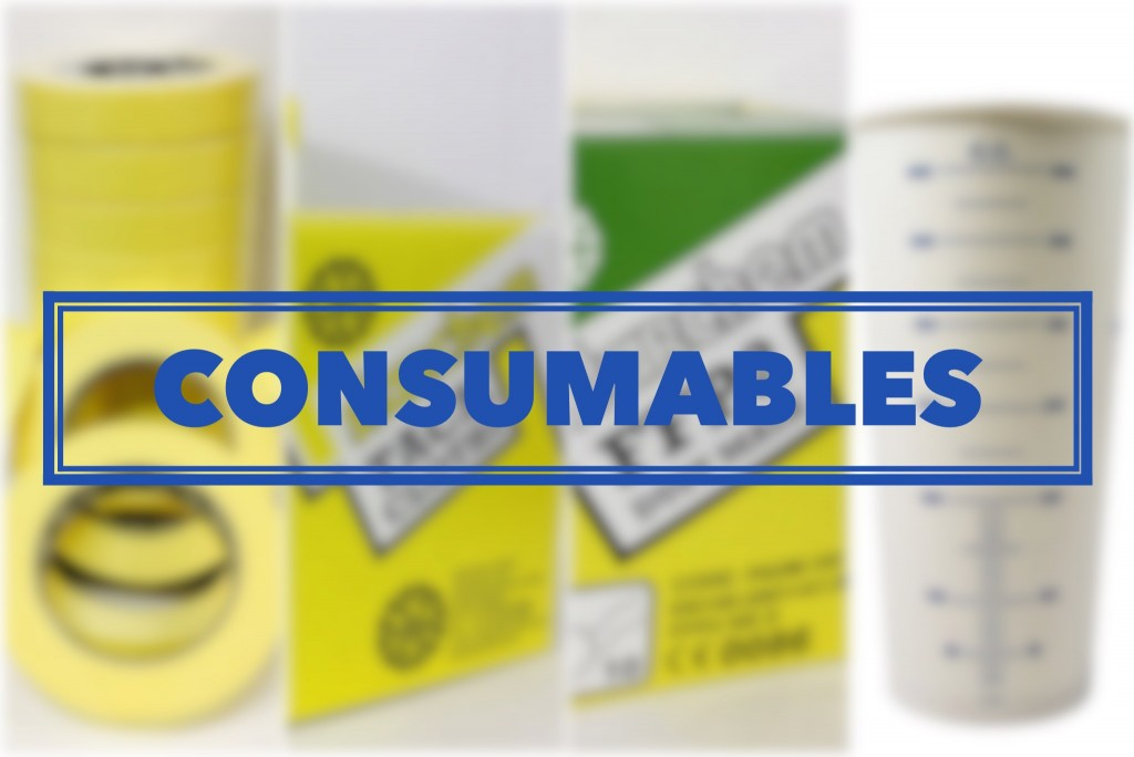 consumable